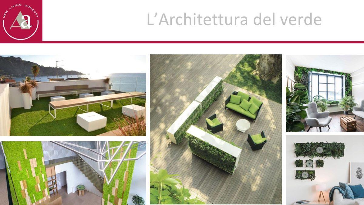 Architettura Del Verde news – aropa